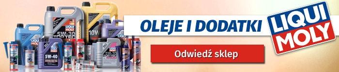 Oleje Motul sklep internetowy