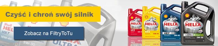 Oleje Shell - sklep internetowy